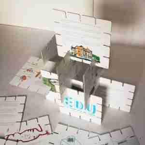 edu y la mejor casa del mundo ©arquitectives