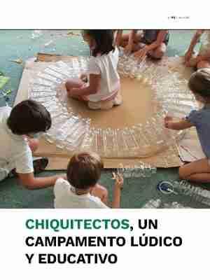 Revista Club de Campo portada